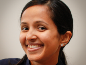 Dr Ammu Ruby - our team - keysborough dentist - dental at keys